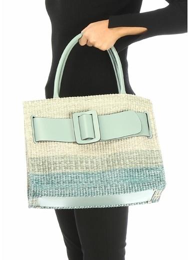 Boyy Bag Çanta Yeşil